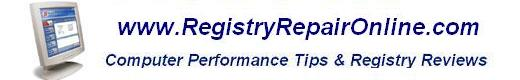 Registry Cleaner Online